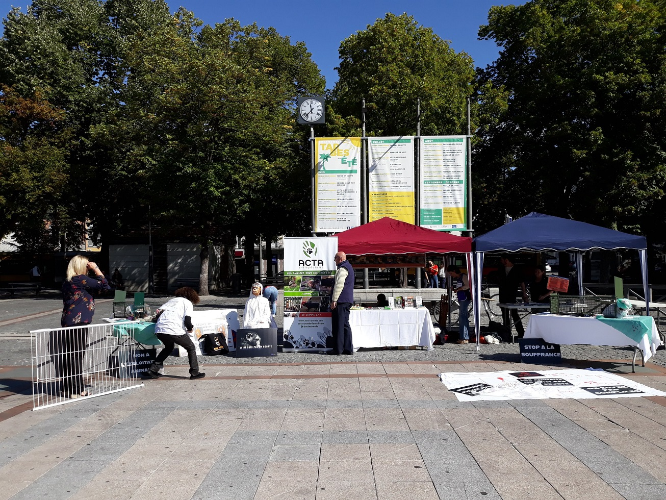 tarbes_experimentation_animale_2019_stand2