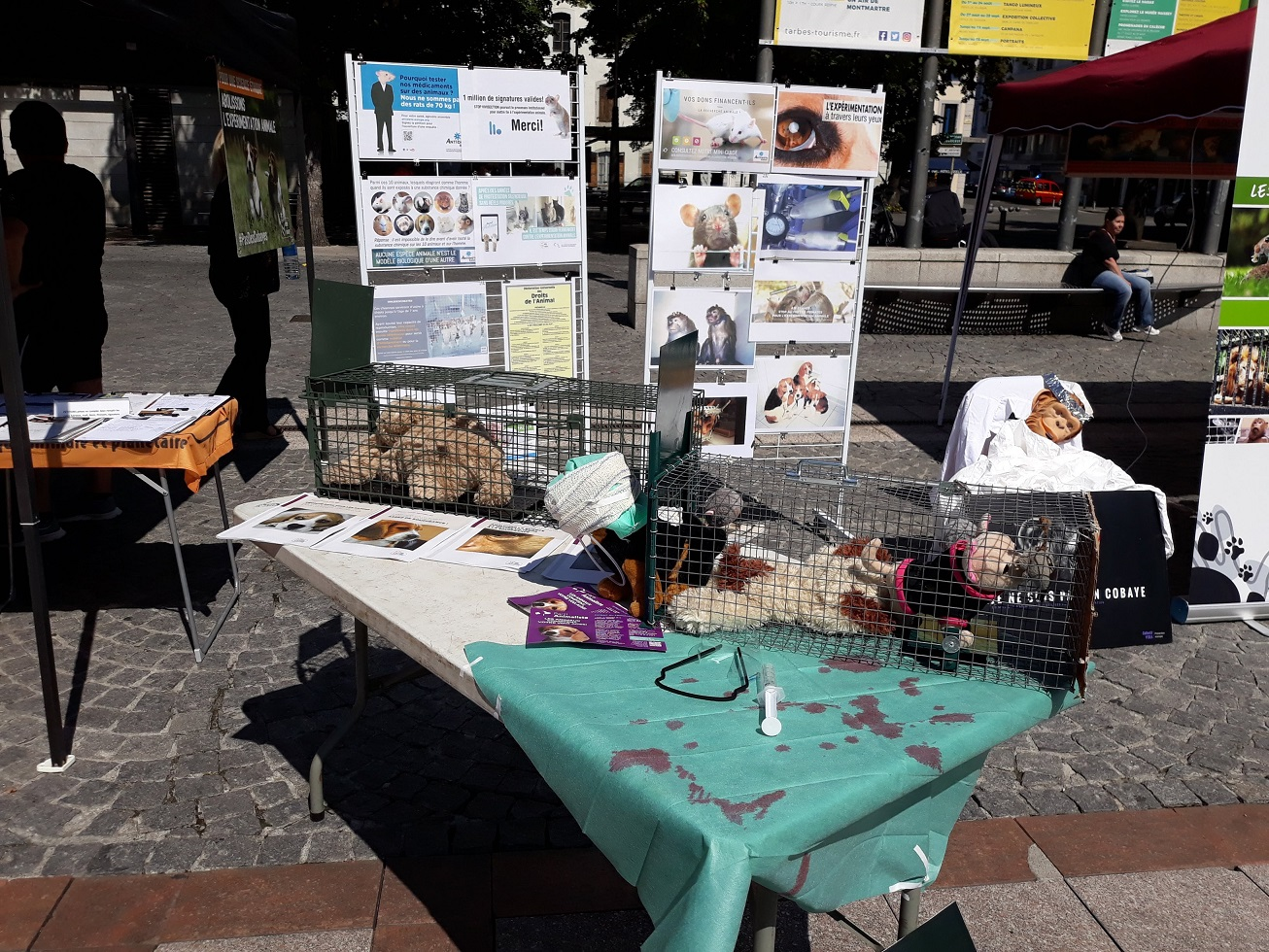 tarbes_experimentation_animale_2019_stand6